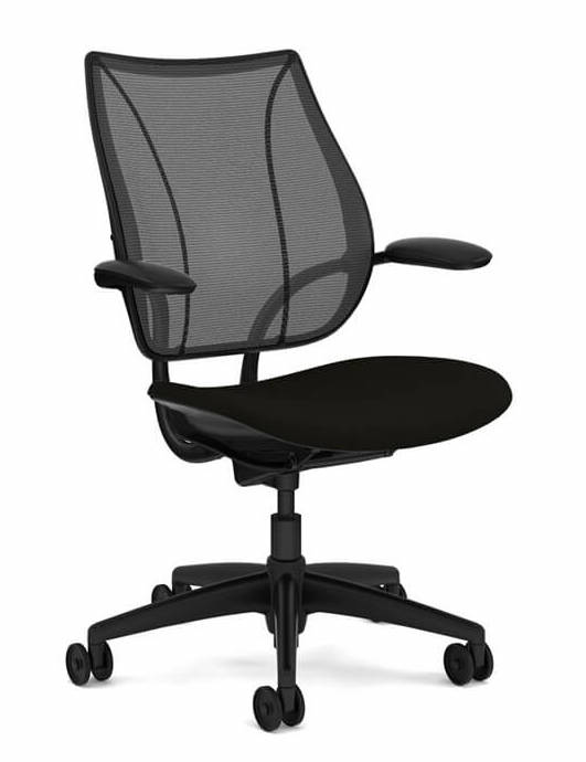 Hms Liberty Chair 3 Plus Workspace Plus Workspace